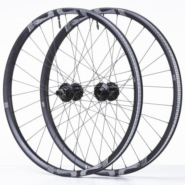 E*13 koła LG1 Race Carbon Enduro